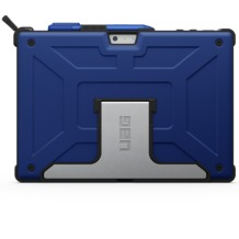 Urban Armor Gear Composite Case for Surface Pro 4 - Cobalt/Black