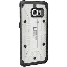 Urban Armor Gear Composite Case, Samsung Galaxy S7 edge, Ice (transparent)