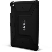 "Urban Armor Gear Folio Case for iPad mini 4 ""? Black/Black"