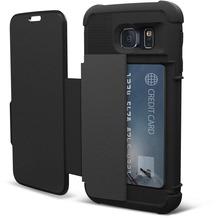 Urban Armor Gear Folio Case for Samsung Galaxy S6, Black