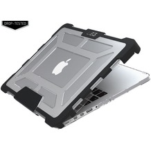 "Urban Armor Gear Macbook Case - Apple Macbook Pro 15,4"" (2016 - 2019) - ice"