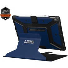 Urban Armor Gear Metropolis Case - iPad Pro 10,5 - cobalt (blau)