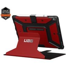 Urban Armor Gear Metropolis Case - iPad Pro 10,5 - magma (rot)