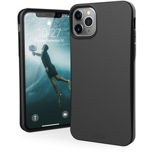 Urban Armor Gear Outback-BIO Case, Apple iPhone 11 Pro, schwarz, 111705114040