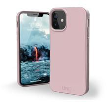 Urban Armor Gear Outback-BIO Case, Apple iPhone 12 mini, lilac, 112345114646