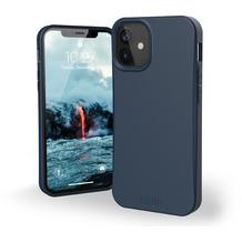 Urban Armor Gear Outback-BIO Case, Apple iPhone 12 mini, mallard (blau), 112345115555