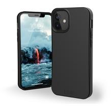 Urban Armor Gear Outback-BIO Case, Apple iPhone 12 mini, schwarz, 112345114040