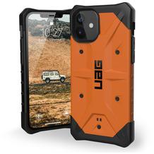 Urban Armor Gear Pathfinder Case, Apple iPhone 12/12 Pro, orange, 112357119797