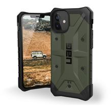 Urban Armor Gear Pathfinder Case, Apple iPhone 12 mini, olive, 112347117272