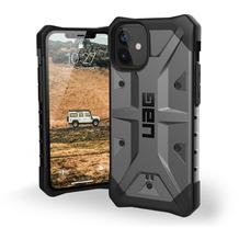 Urban Armor Gear Pathfinder Case, Apple iPhone 12 mini, silber, 112347113333