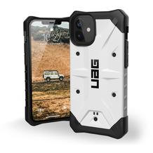 Urban Armor Gear Pathfinder Case, Apple iPhone 12 mini, weiß, 112347114141