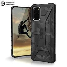 Urban Armor Gear Pathfinder Case, Samsung Galaxy S20+, midnight camo, 211987114061