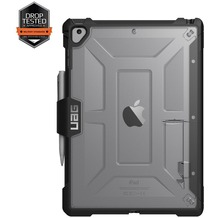 Urban Armor Gear Plasma Case Apple iPad 9,7 (2017), 9,7 Pro Ice (transparent)