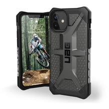 Urban Armor Gear Plasma Case, Apple iPhone 12 mini, ice (transparent), 112343114343