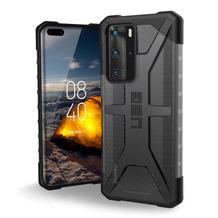 Urban Armor Gear Plasma Case, Huawei P40 Pro, ash (grau transparent), 512093113131