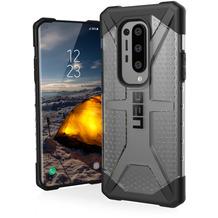 Urban Armor Gear Plasma Case, OnePlus 8 Pro, ice (transparent), 712123114343
