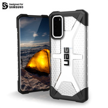 Urban Armor Gear Plasma Case, Samsung Galaxy S20, ice (transparent), 211973114343