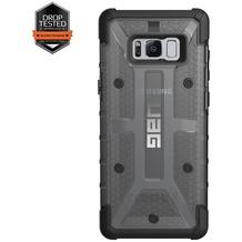 Urban Armor Gear Plasma Case - Samsung Galaxy S8+ - Ash (transparent)