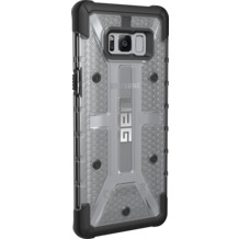 Urban Armor Gear Plasma Case - Samsung Galaxy S8+ - Ice (transparent)