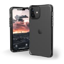 Urban Armor Gear Plyo Case, Apple iPhone 12 mini, ice (transparent), 112342114343