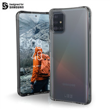 Urban Armor Gear Plyo Case, Samsung Galaxy A51, ice (transparent), 212292114343