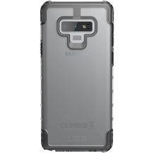 Urban Armor Gear Plyo Case, Samsung Galaxy Note 9, ice (transparent)