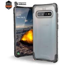 Urban Armor Gear Plyo Case, Samsung Galaxy S10+, ice (transparent)