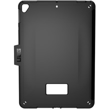 Urban Armor Gear Scout Case, Apple iPad 10,2 (2019), schwarz, 121918114040