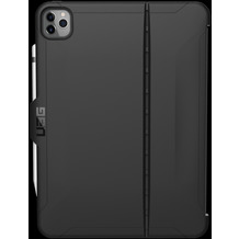 Urban Armor Gear Scout Case, Apple iPad Pro 12,9 (2020 & 2018), schwarz, 122068114040