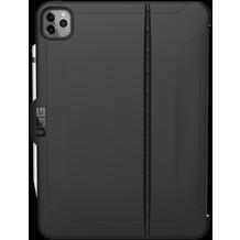 Urban Armor Gear Scout Case, Apple iPad Pro 12,9 (2020 & 2018), schwarz, 122068114040