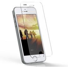 Urban Armor Gear Tempered Glass Displayschutz, Apple iPhone SE/5S/5