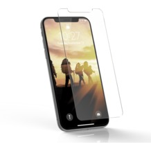 Urban Armor Gear Tempered Glass Displayschutz, Apple iPhone 11 / XR