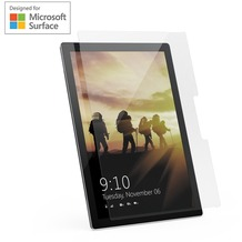 Urban Armor Gear Tempered Glass Displayschutz, Microsoft Surface Go