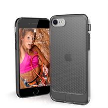 Urban Armor Gear [U] Lucent Case, Apple iPhone SE (2020)/8/7, ash, 11204N313131