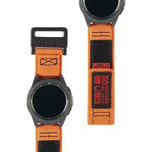 Urban Armor Gear UAG Urban Armor Gear Active Strap, Samsung Galaxy Watch 42mm, orange, 29181A114097