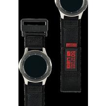 Urban Armor Gear UAG Urban Armor Gear Active Strap, Samsung Galaxy Watch 46mm, schwarz, 29180A114040