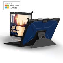 Urban Armor Gear UAG Urban Armor Gear Metropolis Case, Microsoft Surface Pro X, cobalt (blau), 321786115050