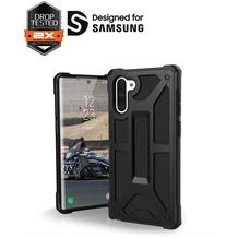 Urban Armor Gear UAG Urban Armor Gear Monarch Case | Samsung Galaxy Note 10 | schwarz | 211741114040
