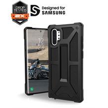Urban Armor Gear UAG Urban Armor Gear Monarch Case, Samsung Galaxy Note 10+,  schwarz