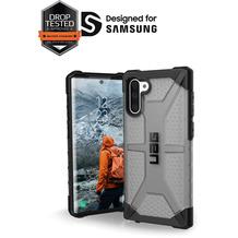 Urban Armor Gear UAG Urban Armor Gear Plasma Case | Samsung Galaxy Note 10 | ash (grau transparent) | 211743113131