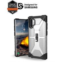 Urban Armor Gear UAG Urban Armor Gear Plasma Case, Samsung Galaxy Note 10+, ice (transparent), 211753114343