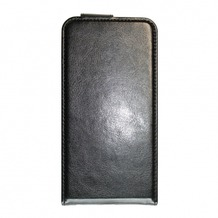 UreParts Flip Ledertasche/Hülle/Case, Apple iPhone 6 Plus