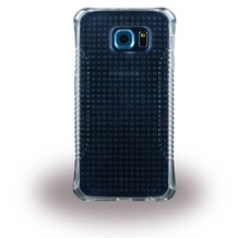 UreParts TPU Cover/Case/Schutzhülle - Samsung G920F Galaxy S6 - Transparent