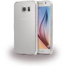 UreParts Ultra Dünn - TPU Cover/Silikon Case/Schutzhülle - Samsung G920F Galaxy S6 - Transparent