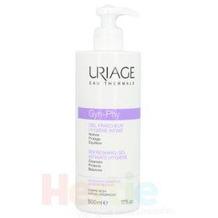Uriage Gyn-Phy Intimate Hygiene Refreshing Gel 2003499 500 ml