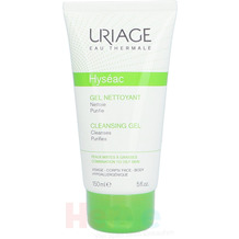 Uriage Hyseac Gel Nettoyante 150 ml