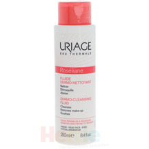 Uriage Roseliane Fluide Nettoyant Cleansing Lotion 250 ml