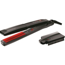 Valera Swiss X Ideal mit X-Brush Schwarz-Rot