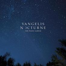 Vangelis: Nocturne - The Piano Album