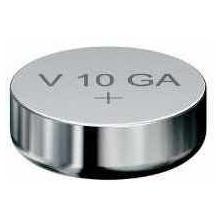 VARTA Knopfzelle V10GA 1er Blister 910000V010GA
